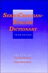 Serbo-Croatian-English Dictionary
