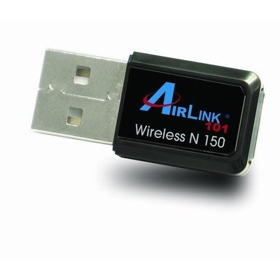 AIRLINK 101 WIRELESS ADAPTER DOWNLOAD DRIVERS