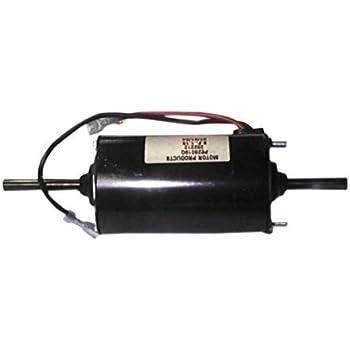 MC Enterprises 231208MC Furnace Heater Motor