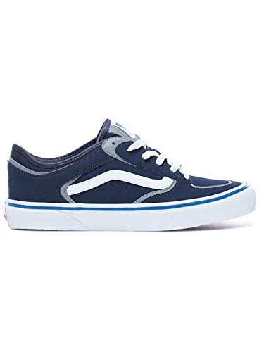 perfect sale online Vans Rowley Classic LX Navy White Skate Shoes authentic cheap online looking for sale online buy cheap big discount rn4tr