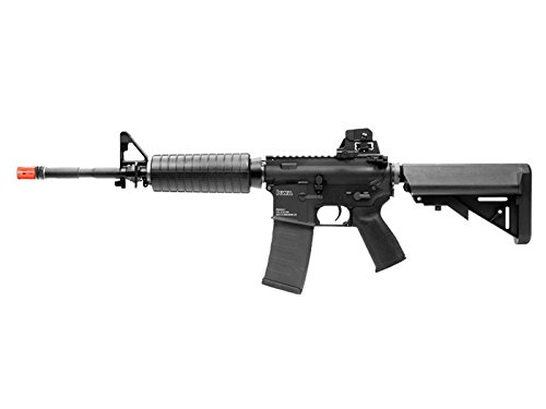 KWA AEG 3.0 RM4A1 ERG Full Metal 6mm Airsoft Carbine/Rifle