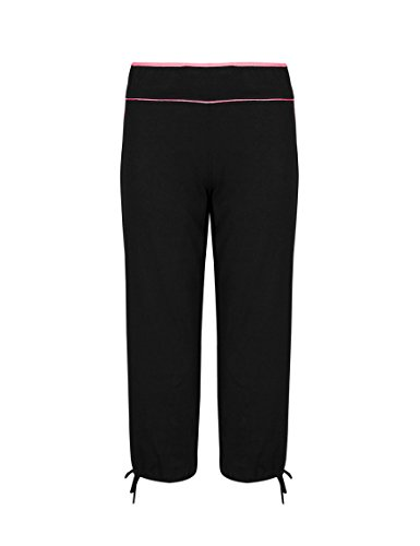 Marks and Spencer - Medias deportivas - para mujer Black & Pink