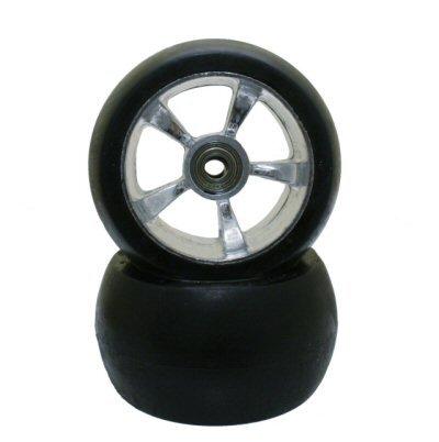 Razor Groundforce Rear Wheel Set ()