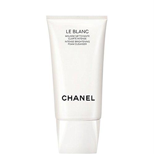 Chanel Le Blanc Intense Brightening Foam - Stores Chanel