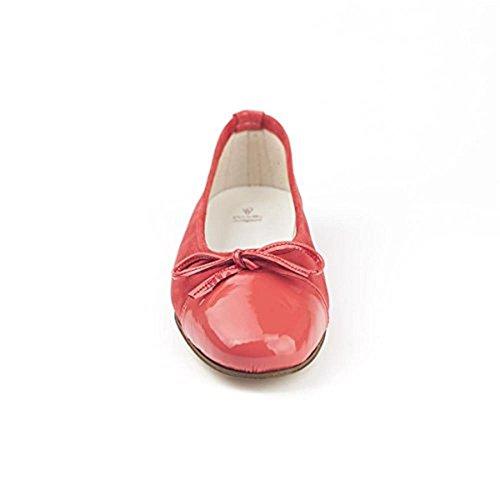 Artigiani Arte Bailarina Zapato Piccirillo Mujer qTfnwfx
