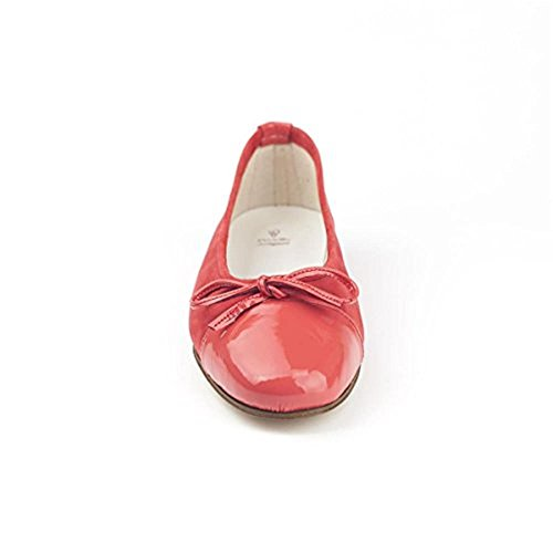 Artigianale Ballerina Ballerina Scarpa Ballerina Ballerina Scarpa Donna Donna Donna Artigianale Scarpa Artigianale Awq85Y
