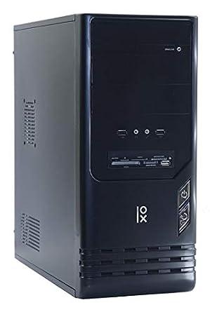 Primux M23 Intel Core I5-8400 - Ordenador de Sobremesa 8GB Ram 240GB SSD (