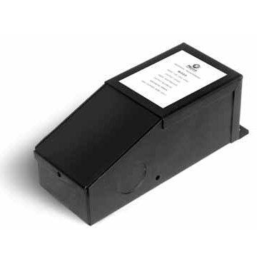 Magnitude 24V 100W Magnetic LED Dimmable Driver UL Standard, ETL, Nema 3R Enclosure M100L24DC-AR