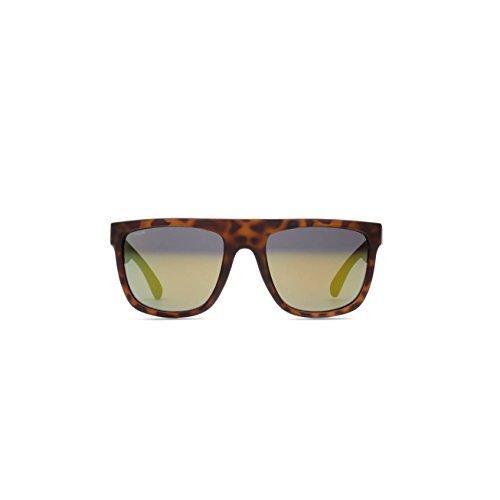 Even Up de HZ espejado color deportivas 600203 lentes verde con gafas dBwwOx5q