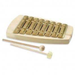 Auris Musikinstrument Ab - Diatonic Glockenspiel by Auris