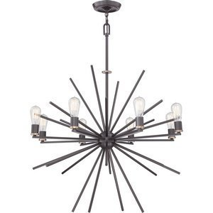 quoizel-upcn5008wt-uptown-carnegie-with-western-bronze-finish-chandelier-and-8-lights-brown-by-quoiz