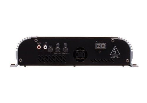 Stetsom 6K5ES2 6500W High Power Class D Car Digital Amplifier