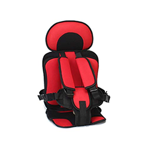 Baby Plush Seat Portable Sofa Adjustable Bag Chair Puff Booster Feeding Chair Child Car for 1-5 Years Old