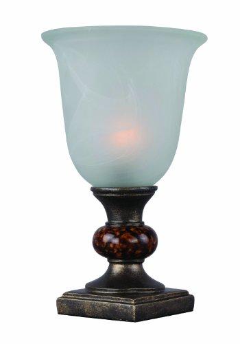 glass urn lamp - 2