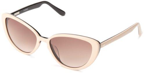 DEREK LAM Phoenix Cat-Eye Sunglasses - Nude - 55 mm