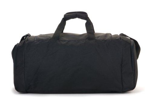 Adidas Linear ESS TBM Gym Bag Duffle Bag - Buy Online in Oman ... a232fece69983