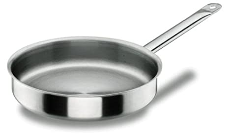 Lacor - 50629 - Sautex Chef Classic 28cm Inox: Amazon.es: Hogar