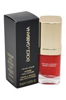 9c70f73df87cf0 Dolce Gabbana Vernis à ongles et la Richesse des couleurs Vernis à ongles  10 ml Scarlett
