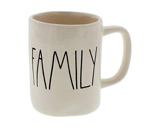 Rae Dunn FAMILY Coffee Mug