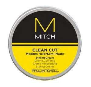 Paul Mitchell Men By Paul Mitchell Mitch Clean Cut Medium Ho