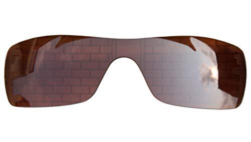 Sunglass Lenses Replacement Polarized for Oakley Batwolf Sun