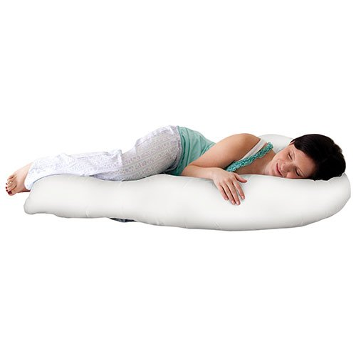 - Jolly Jumper Mama Sleep Eze Body Pillow