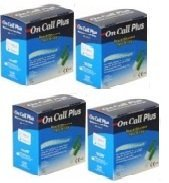 On Call Plus Bundle Deal Savings 200 Ct Test Strips by ACON LABORATORIES, INC