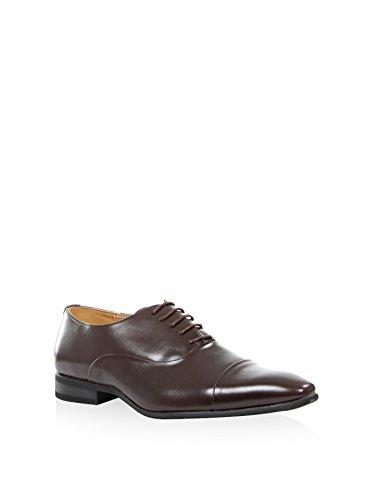 GOOR Zapatos Oxford Chocolate EU 42
