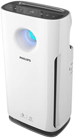 Philips 3000 series AC3256/30 76m² 63.8dB 60W Negro, Color blanco ...