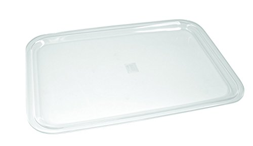 Update International AT-1320 Acrylic Tray for Display Cases, Acrylic ()