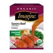 IMAGINE GRAVY BEEF ORG 13.5FO by Imagine
