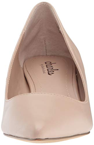 Kitten by Pump Nude David Charles Women's Charles w8BvWOqqHn