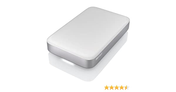 Buffalo MiniStation Thunderbolt 500GB - Disco Duro Externo (500 GB ...
