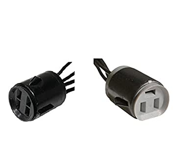 amazon com set of 2 harness connector for ford electronic Stepper Motor Wire Harness