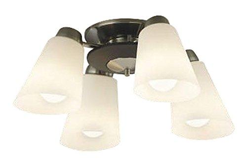 コイズミ照明 シャンデリア FELINARE ~6畳 シックブラウン色 AA42063L B00Z518M2W 27205