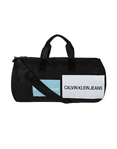 Calvin Klein Sport Essential Barrel Patch Print