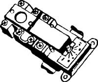 AMERICAN WATER HEATER 6900803 Thermostat Water Heater Upper ()