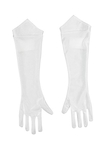 Disguise Women's Nintendo Super Mario Bros. Princess Peach Gloves, One Size - http://coolthings.us