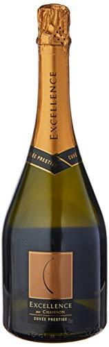 Espumante Chandon Excellence Brut Cuvee Prestige, 750ml