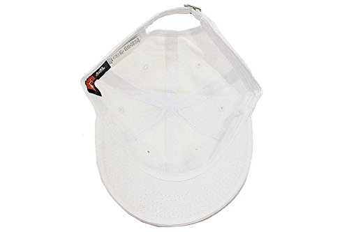 White Hat White Script 2502 Baseball Girls Embroidered Logo Cap 3D Nike Wa6UB4YqW
