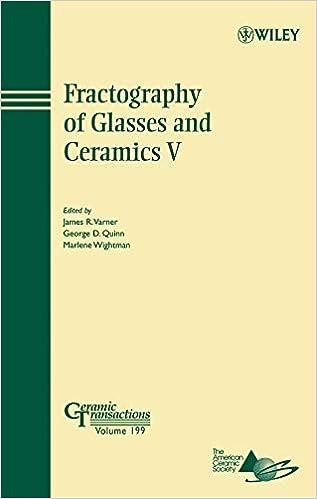 Fractography of Glass Books Facture Mechanics thelibas.com