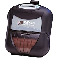 Zebra RW 420 Network Thermal Label Printer