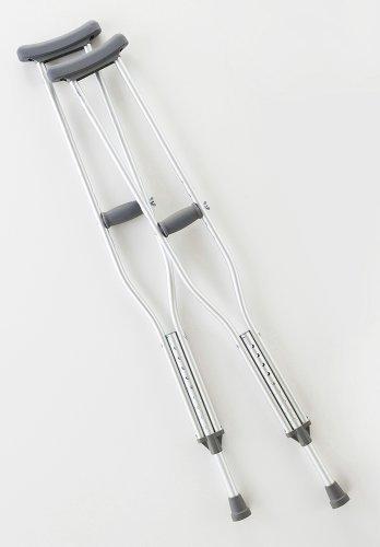 Cardinal Health Axillary Crutch Standard, 5'2