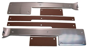 Sill Plate Spacers - 4