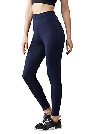 BLINKIN Mesh Yoga Gym Dance Workout and Active Sports Fitness Highwaist Leggings Tights for Women|Girls(4002)