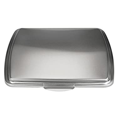 Doughmakers Aluminum, Commercial 9-inch by 13-inch Cake Lid by Doughmakers