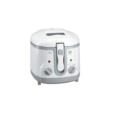 Rival 1.5 Liter Deep Fryer