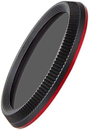 43mm カメラレンズ ND4フィルター DJI OSMO +用 光学ガラス マルチコート