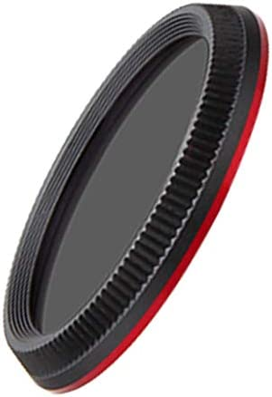 ND4フィルター 43mm DJI OSMO +カメラ用 マルチコート レンズフィルタ
