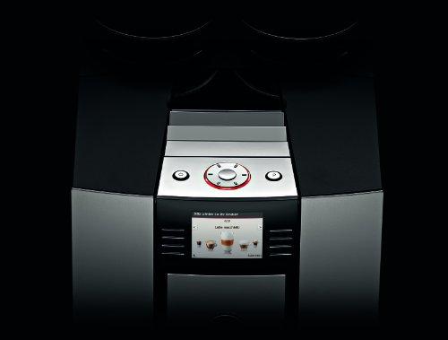 Jura 13623 Giga 5 Automatic Coffee Machine, Aluminum